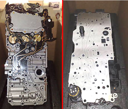 toyota automatic transmission repair manual pdf